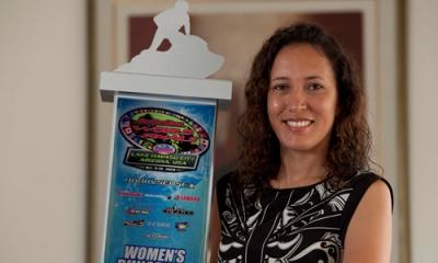Paloma Noceda (Ingeniería Industrial).