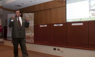 José Saturnino Purisaca, de Inkaterra Asociación.