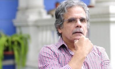 Julio Hevia. Foto: Perú 21.