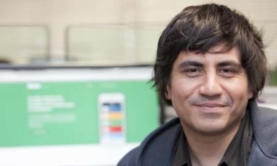 Mario Gil (Administración).