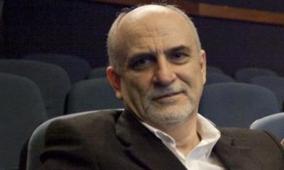 Ricardo Bedoya, profesor de Comunicación.