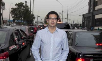 Rodrigo Coquis (Ingeniería Industrial).