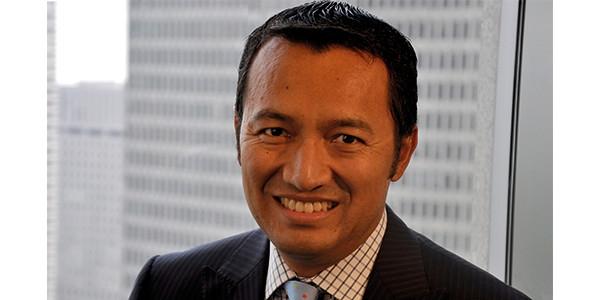 Luis Oganes (Economía) es director global de Investigación de Mercados Emergentes en J. P. Morgan.
