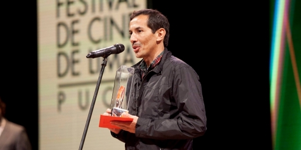 Omar Forero.