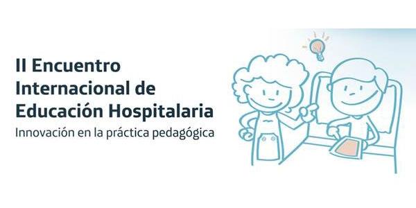 educación hospitalaria