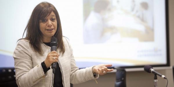 Liliana Arévalo (Dirección Estratégica).