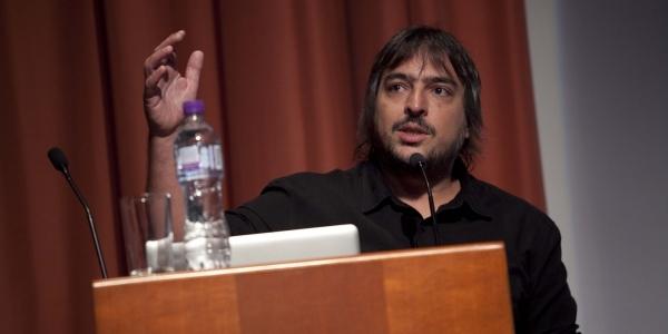 Marco Gianelli.