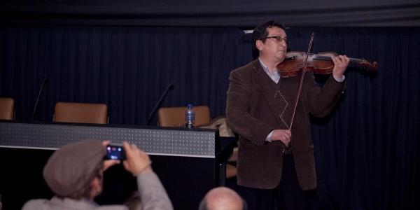 Pedro Reátegui.