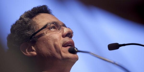 Miguel Villalobos.