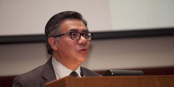César Nakazaki Servigón.