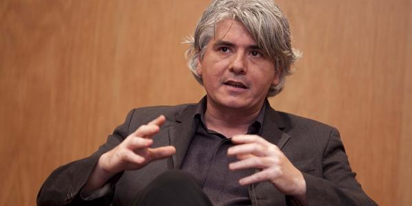 Juan Bonilla.