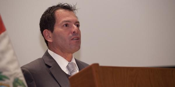 Joaquín Missiego del Solar.