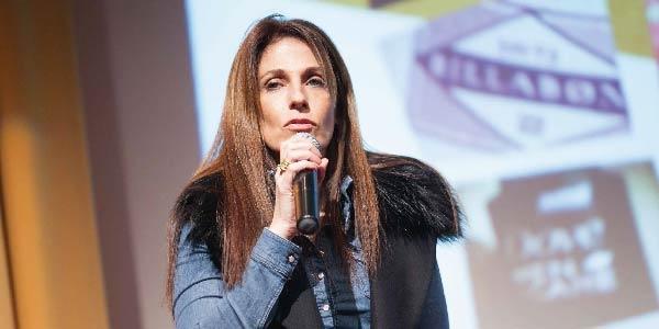 Shona Ureña Zweig.