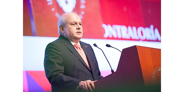 Pedro Cateriano, presidente del Consejo de Ministros.