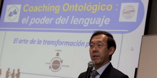 Dr. Pedro Makabe.