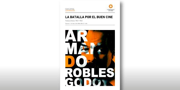 Fondo Editorial Ulima presenta aporte de Armando Robles Godoy | Universidad  de Lima