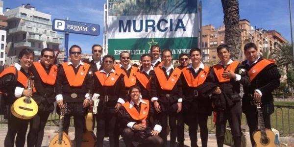 La tuna Ulima en Murcia.