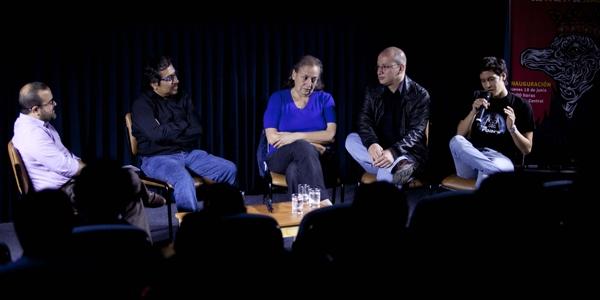 Los invitados explicaron en qué consiste el atractivo de historias como las de Star Wars, Star Trek y Marvel.