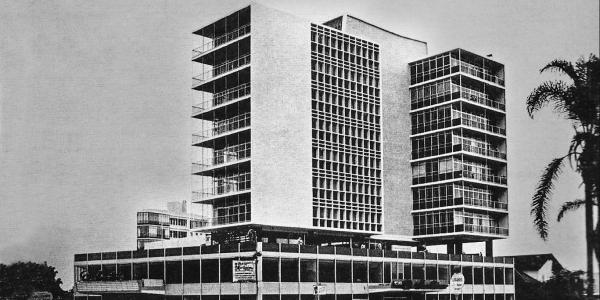 Caretas destac cat logo ulima de arquitectura moderna for Catalogo arquitectura
