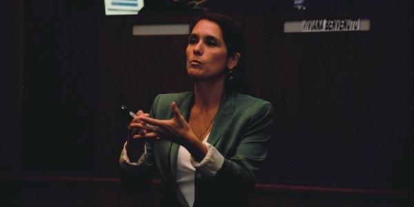 Viviana Benvenuto.