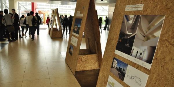 Exposición de la BIAU 2010