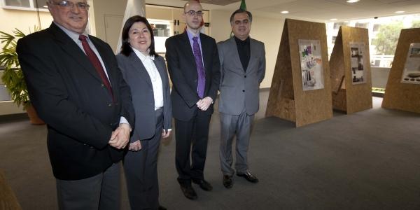 Exposición Design Made in Brera