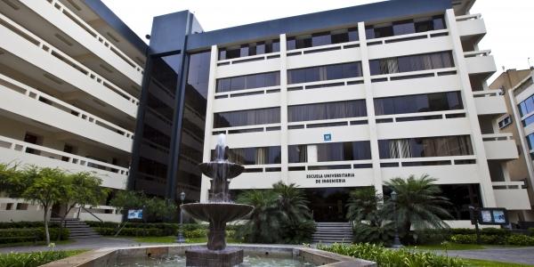 Edificio W