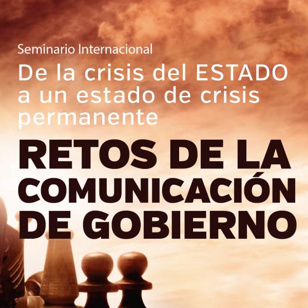 Seminario de Comunicación de Gobierno
