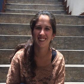 Paloma Pinillos